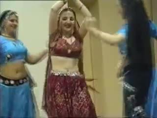 Sharara Sharara Bollywood dance sung By Asha Bhosle