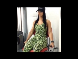 EVA ANDRESSA - Fitness Model_ Exercises and Workouts - Motivation Fitness | Brazilian Girls vk.com/braziliangirls
