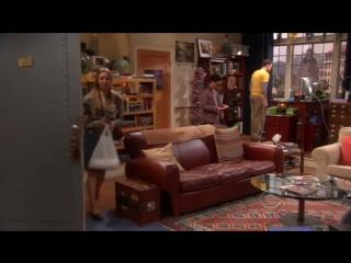 Промо + Ссылка на 5 сезон 9 серия - Теория большого взрыва / The Big Bang Theory