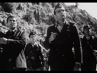 Диверсанты/Diverzanti(1967)