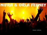 Nifra & Orla Feeney - 6YAMC on AH. FM (29-05-2012). [Trance-Epocha]