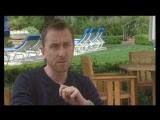 Бешеные псы: Интервью - Тим Рот