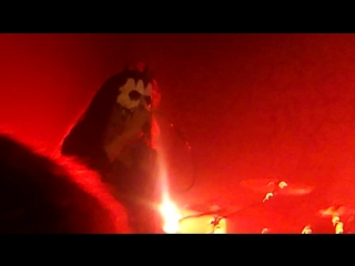 Carach Angren (Opera Concert Club 15.11.15) - Dreaming of a Nightmare In Eden