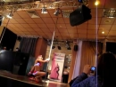 Moscow pole dance Pin Up Svetlana Suok