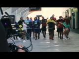 ReQuest Dance Crew - Investec Super Rugby