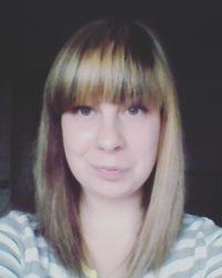Сергеева Дария