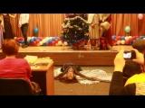 Танец с крыльями в МКЦ 26.12.15