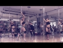 Exotic Pole Dance - Daria Chebotova /Дарья Чеботова/