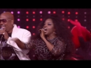 La Bouche – «Be My Lover» - (Live at SuperDiscoteka 90th * 2015)