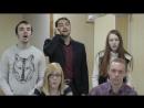 PANDORICA - Репетиция GreenSleeves 2
