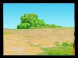 Маймақ қаз. Казакша мультфильм