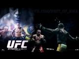 DREAMFIGHT- Anderson Silva vs. GSP Trailer