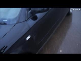 Audi A4 (1.8T quattro)Tест-драйв.Anton Avtoman.