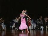 Танцевальное видео- Waltz - Timothy Howson и Joanne Bolton