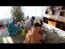 Новый год в садике 1 ч