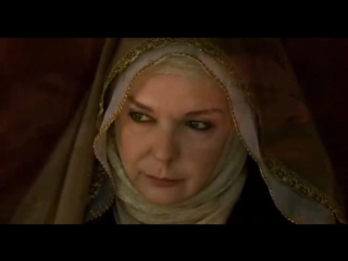 Смерть султана Ахмеда. Горе Кёсем султан.