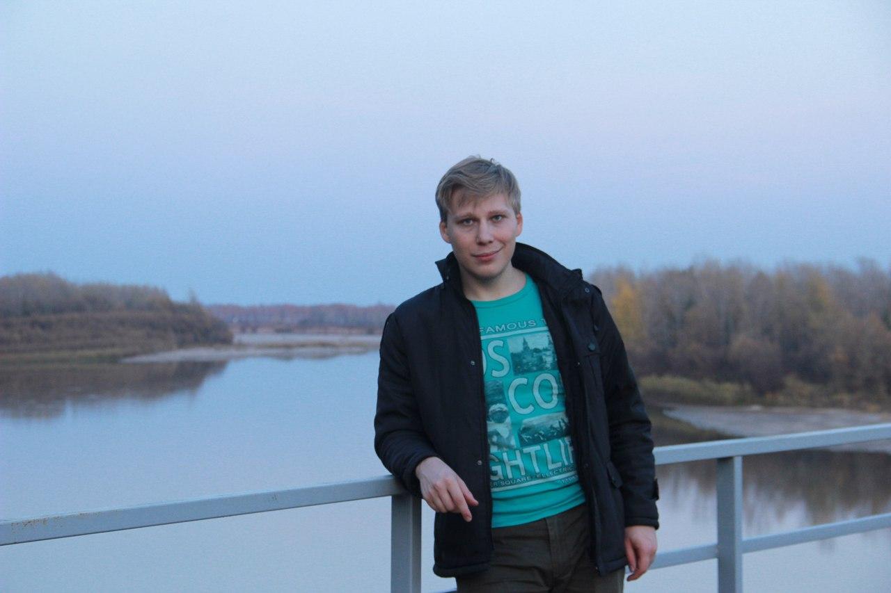 Томский оппозиционер Алексей Шитик вынужден просить политическое убежище в Литве