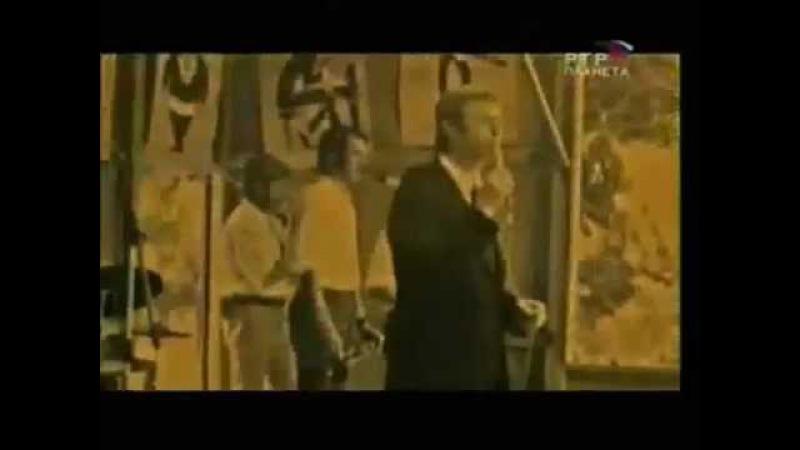 Вадим Мулерман - Тополиный пух