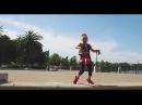 Atomic Project feat D'fezza Breakdance Epidemy