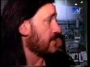 Lemmy о II Мировой войне . В Москве !