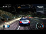 NFS Hot Pursuit 2010 Cop Chase