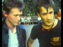 Виктор Цой .Раритет. Рок вокруг кремля д/ф 1985. Франция