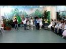 """Танец """"Блюз"""" для детей 5-6 лет"""