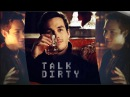 Kai Parker Talk Dirty (6x17)