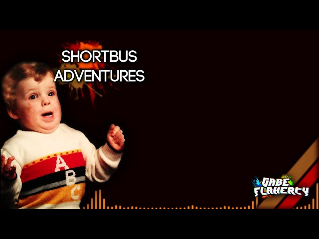 Shortbus Adventures Original Mix Gabe Flaherty