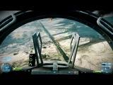 Обучение скилловой игры по Battlefield 3-4 (танки, вертолёты, самолёты)