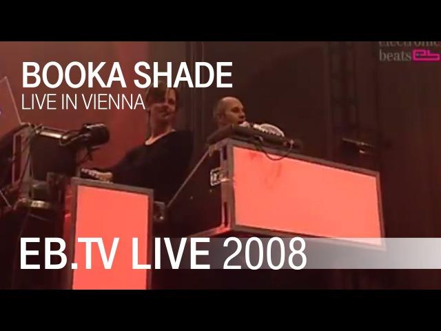 Booka Shade - Body Language (Electronic Beats)