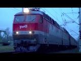 ЧС7-154 с поездом №94