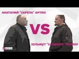 Православный активист подрался с лидером блэк-метал группы