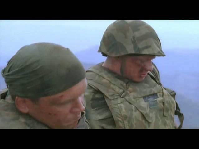 Прорыв Финальная сцена Русский десант