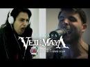 VEIL OF MAYA – Mikasa Cover by Lauren Babic Gerard Vachon