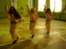 """Восточный танец """"Макарена"""""""