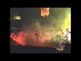 [01] Rammstein - 5/4 (Sporthalle 15-05-2001), Hamburg, Germany