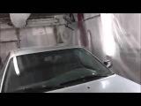 Доработка гаражной покрасочной камеры