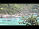 The Racha, Racha Yai Island, Thailand - presented by The Couture Travel Company