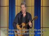 Tom Wilson's Stand Up (Biff Tannen From