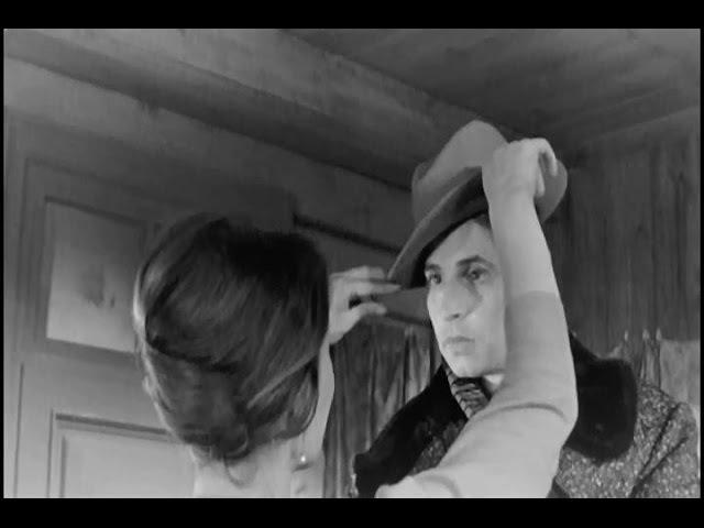 1961 Девчата. А головной убор теперь так не носят