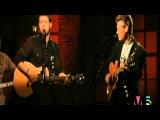 Randy Travis &amp Josh Turner - Long Black Train