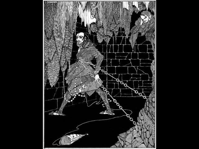 The Cask of Amontillado Read along video