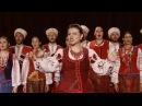 СЕРДЦЕ МАТЕРИ. Песня Татьяны Рогозиной в исполнении Кубанского казачьего хора