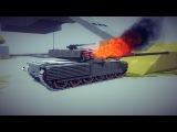Besiege - Type 96
