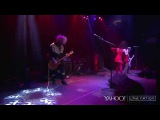 The Melvins feat. Teri Gender Bender - Fascists Eat Donuts &amp Rebel Girl - Live