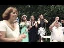 НЕВЕРОЯТНАЯ свадебная церемония , свадебный регистратор москва