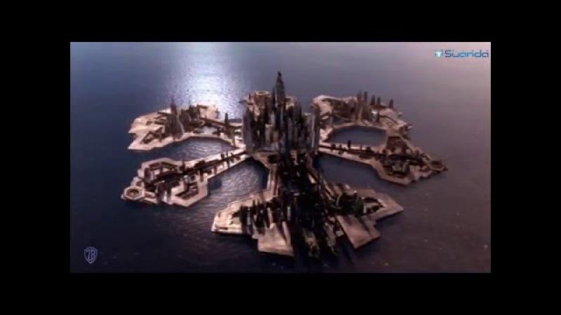 Vito Fognini - New Atlantis (Original Mix) Suanda [Music Video]