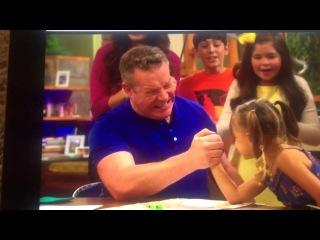 Funny Moment: Daughter VS Dad | Грозная Семейка