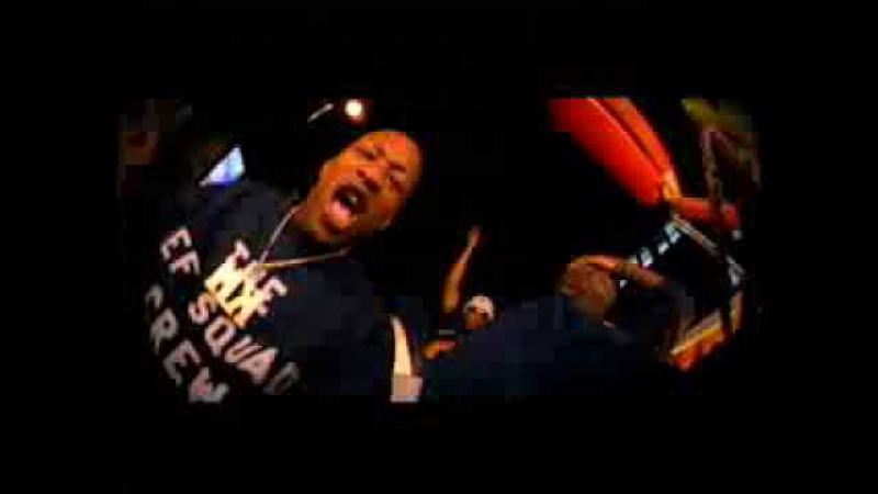Redman feat Erick Sermon Keith Murray Rappers Delight  Bohemia After Dark